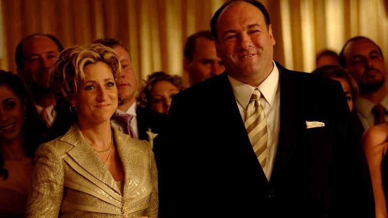 Adiós a Tony Soprano
