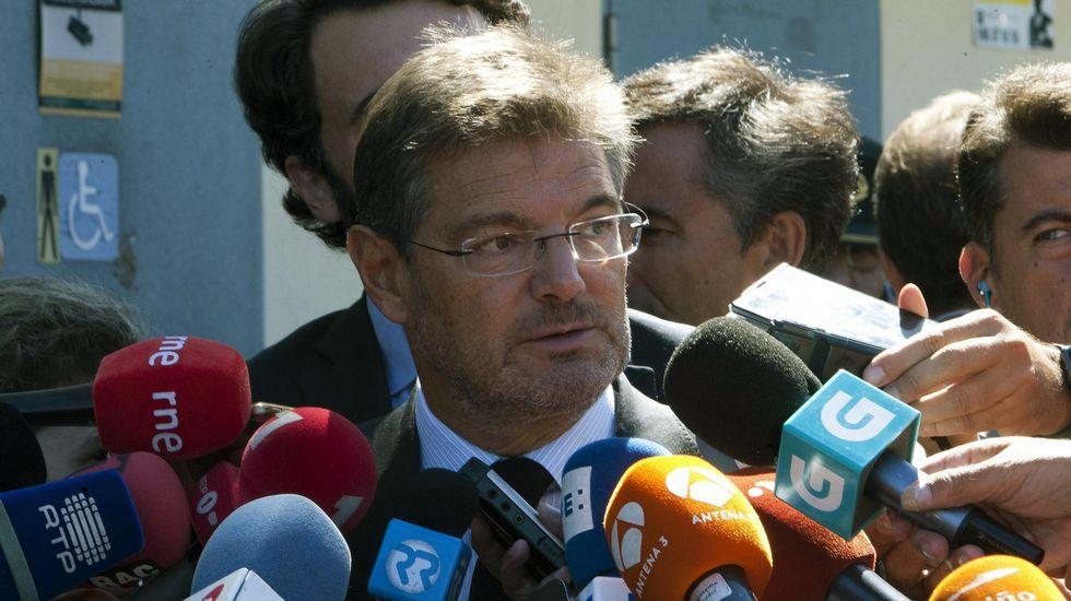 Rafael Catalá, en una imagen de archivo