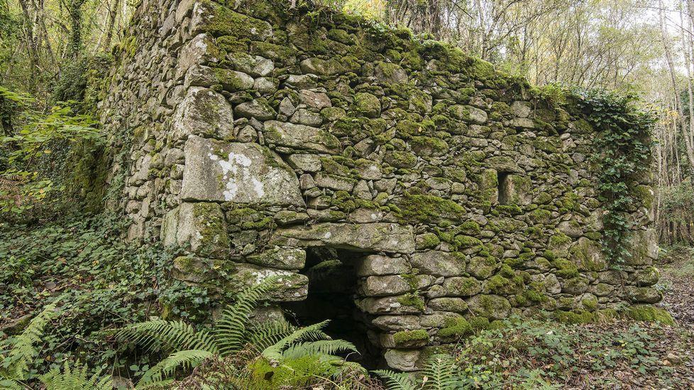 Molino de Piedras do Couto