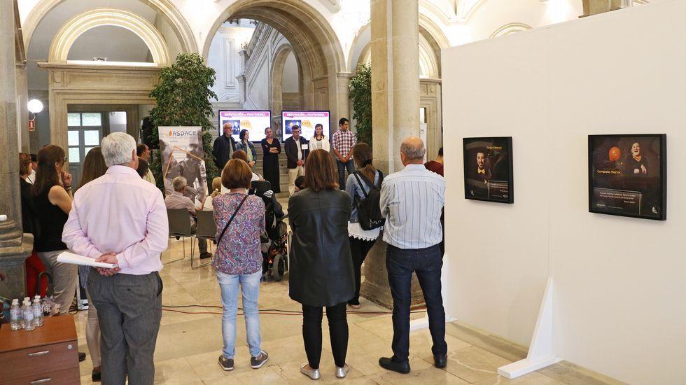 Pontevedra se vuelca en la batalla contra el cáncer de mama