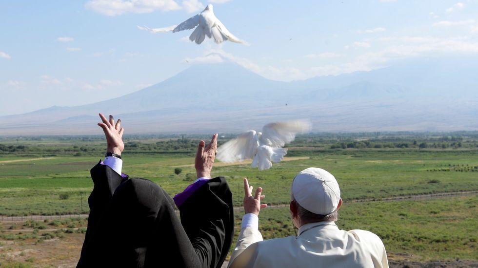 Locura en Polonia por el papa Francisco.Jacques Hamel, el cura ejecutado