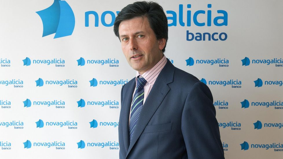 .DOMINGO GONZÁLEZ MERA. ANTES: Director de riesgos en Novacaixagalicia y en Novagalicia. AHORA: Consultor en Galicia de Analistas Financieros Internacionales