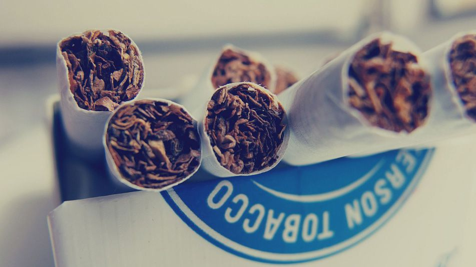 .Tabaco