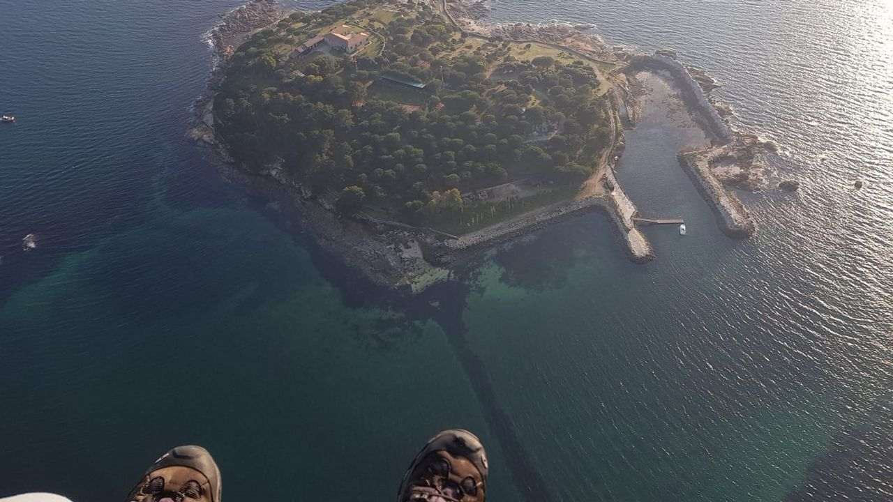 Illa de A Creba, Noia