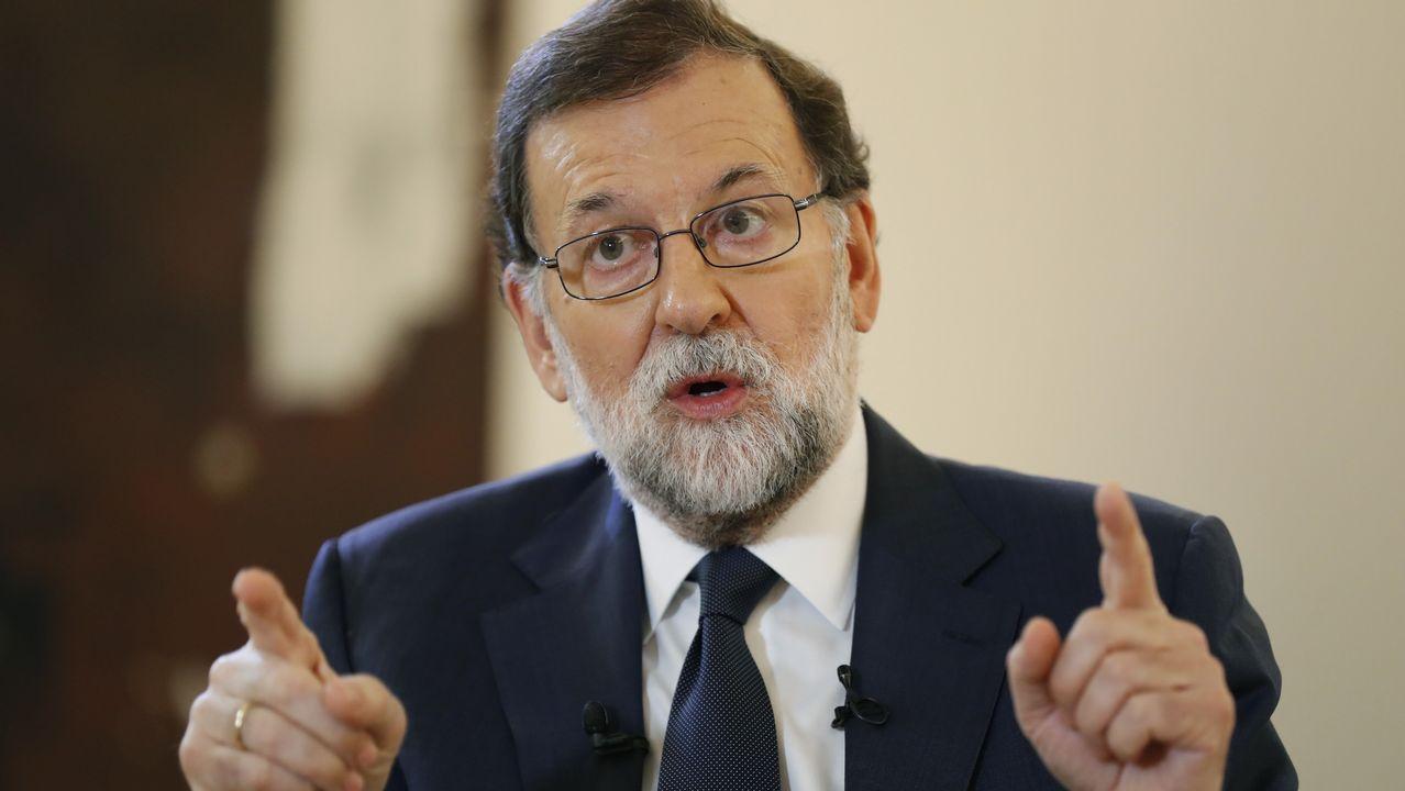 Miles de personas se concentran en Madrid por la unidad de España