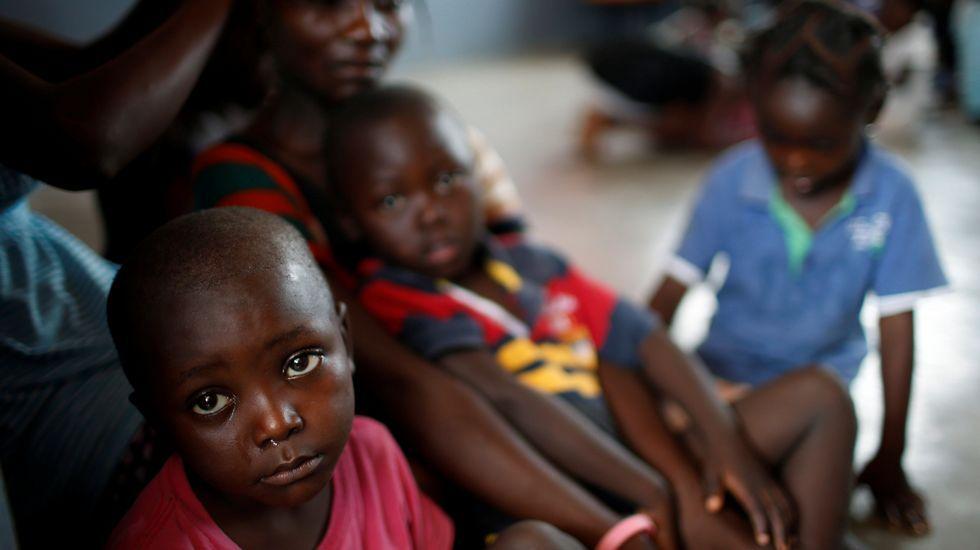 La desesperación se apodera de Haití