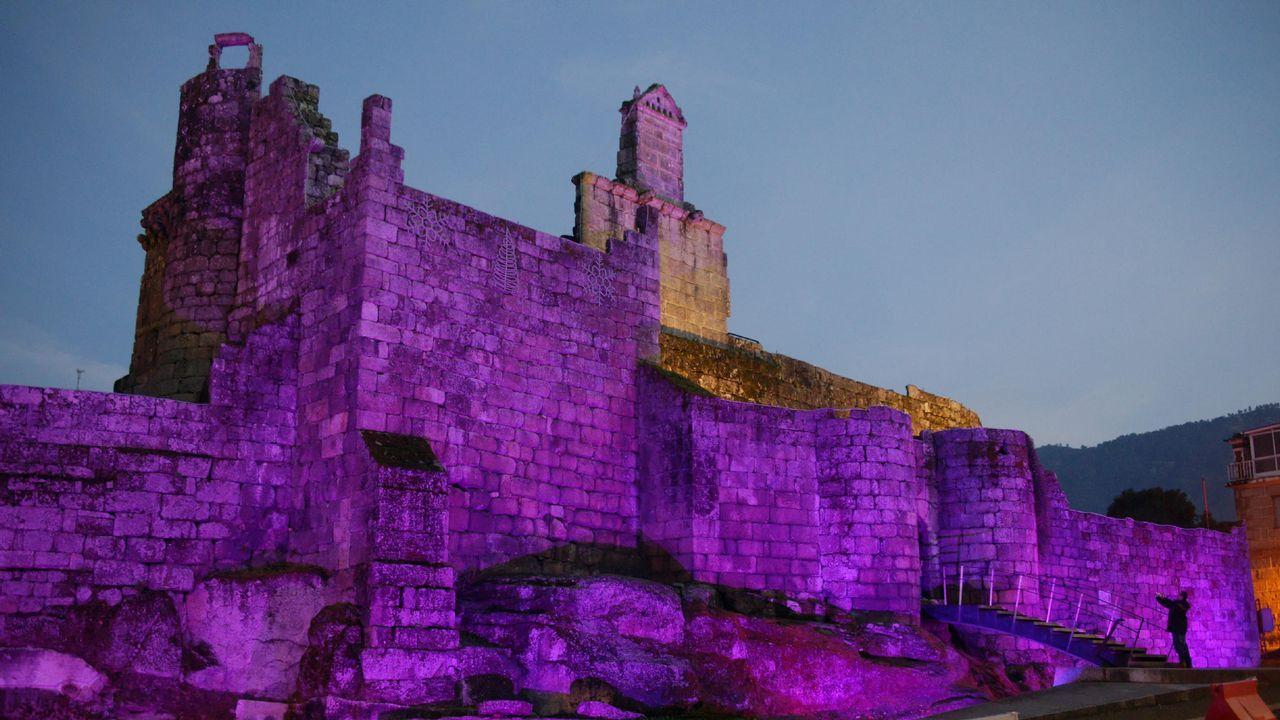 No. Ribadavia. Acoge la mayor feria medieval de Galicia, pero está sin plan. Dicen que el general basta.