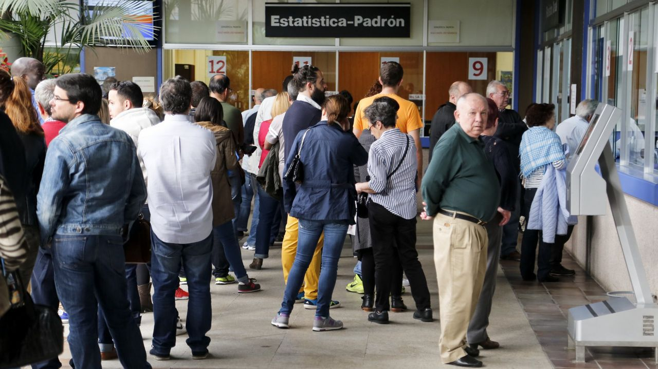 Vigo aprueba inicialmente los presupuestos de 2019 con los votos del PSOE