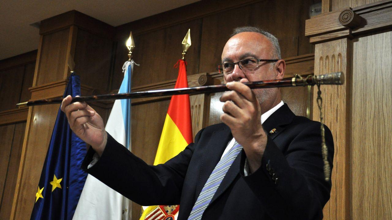 La dirección de En Marea se constituyó el 29 de diciembre sin los críticos