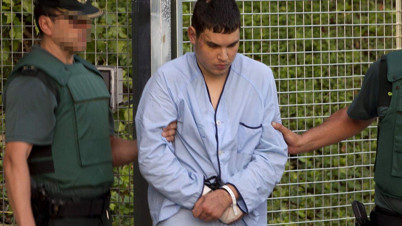 Forn y Trapero admiten haber recibido el aviso del posible atentado en Las Ramblas. Mohamed Houli Chemla está en prisión preventiva