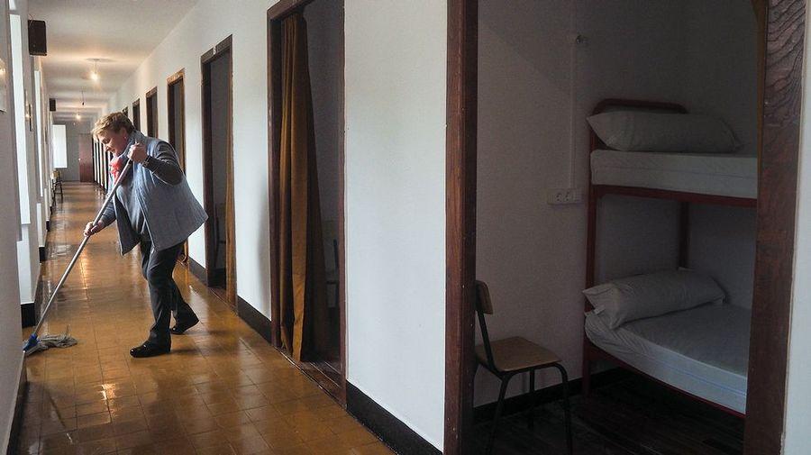 El albergue de San Antonio de Herbón reabre con 30 plazas