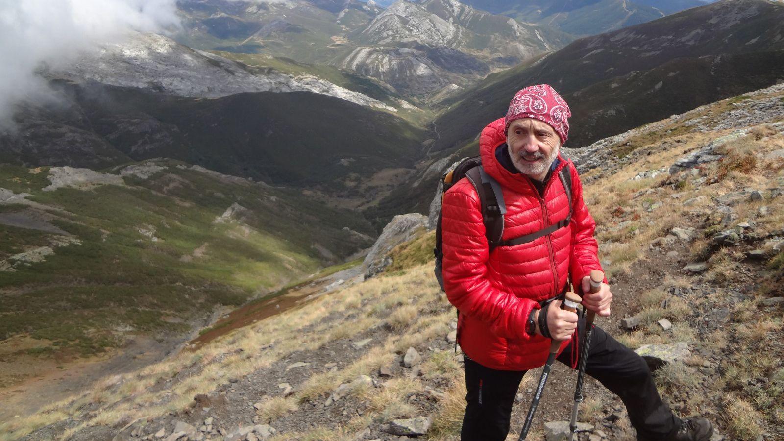 .Paco Ramos, de Ecologístas en Acción