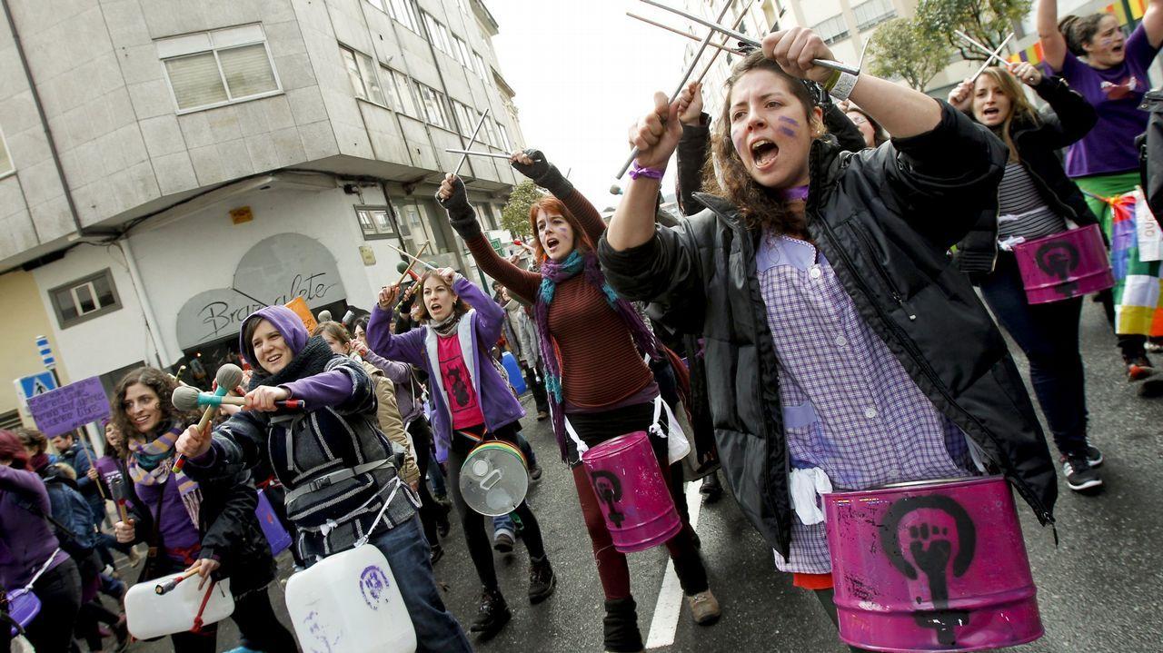 Redada en Lugo contra la delincuencia común