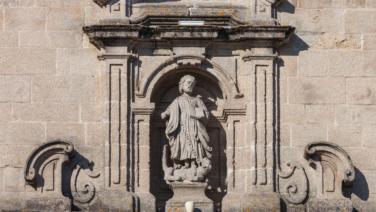 Iglesia de San Froilán