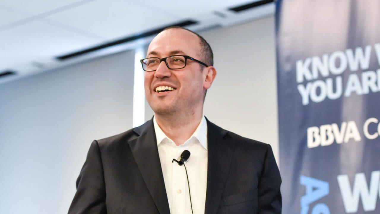 Onur Genç es el actual CEO de BBVA Compass y ?country manager? de BBVA en EE.UU.