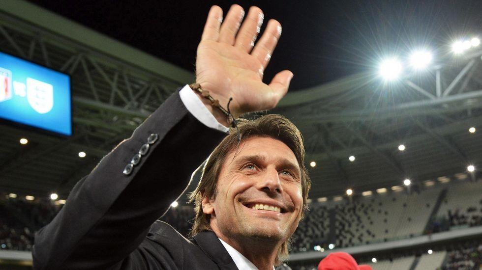 Conte será el nuevo entrenador del Chelsea