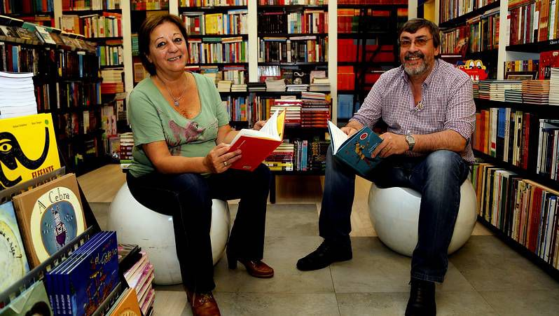 Nobel es la décima librería de esta franquicia en Galicia.