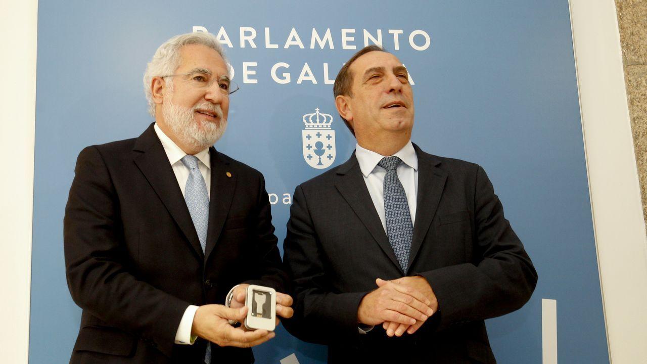 Asamblea de Podemos Galicia