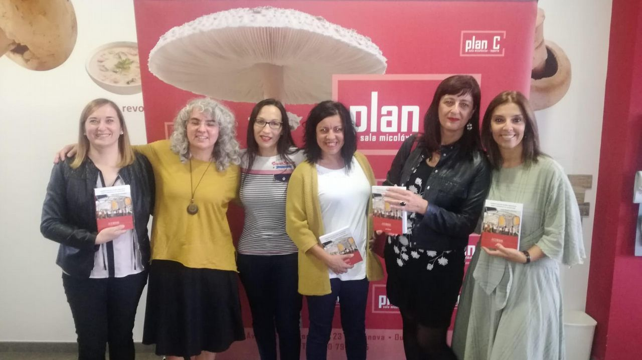 La Guardia Civil celebró el día de su patrona en Ourense.Eulogio López Masid