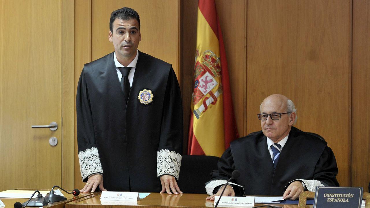 El fiscal descartó que haya una trama tras los incendios