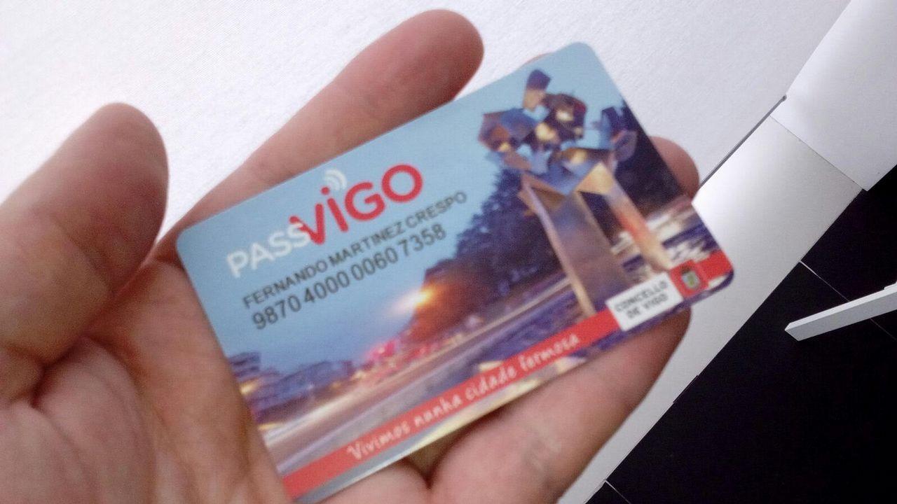 Tenso pleno en Vigo por el accidente de O Marisquiño