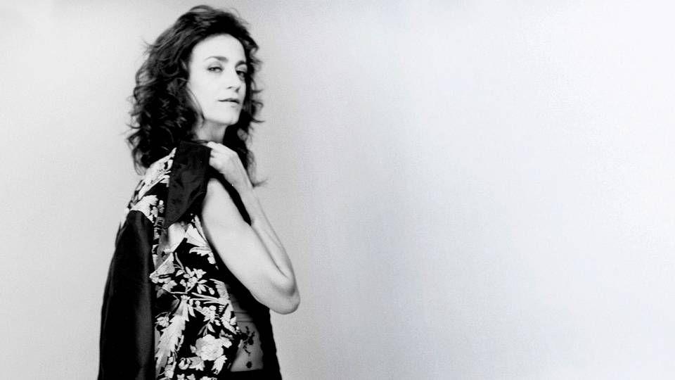 Carmen París, en una imagen de archivo.