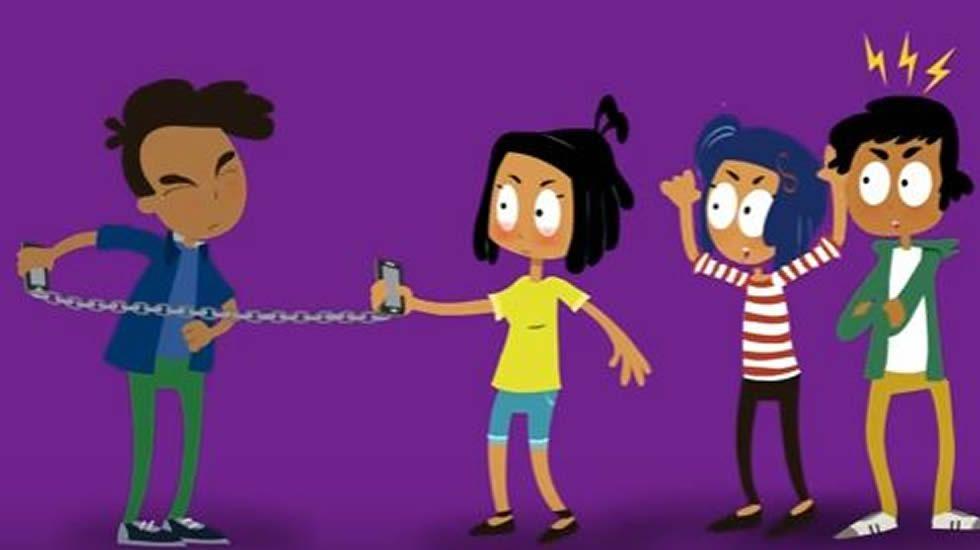 10 formas de violencia de género digital.