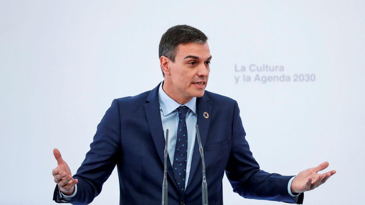El eurodiputado Jonás Fernández