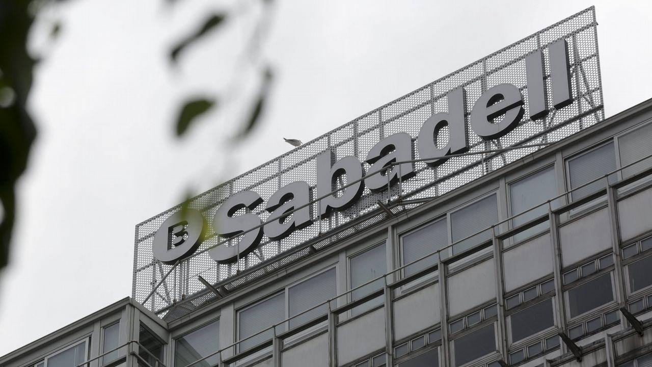 .Banco Sabadell, una de las empresas que trasladaron su sede social de Cataluña