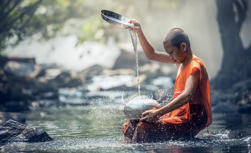 Cinco zonas que no te puedes perder en Tailandia