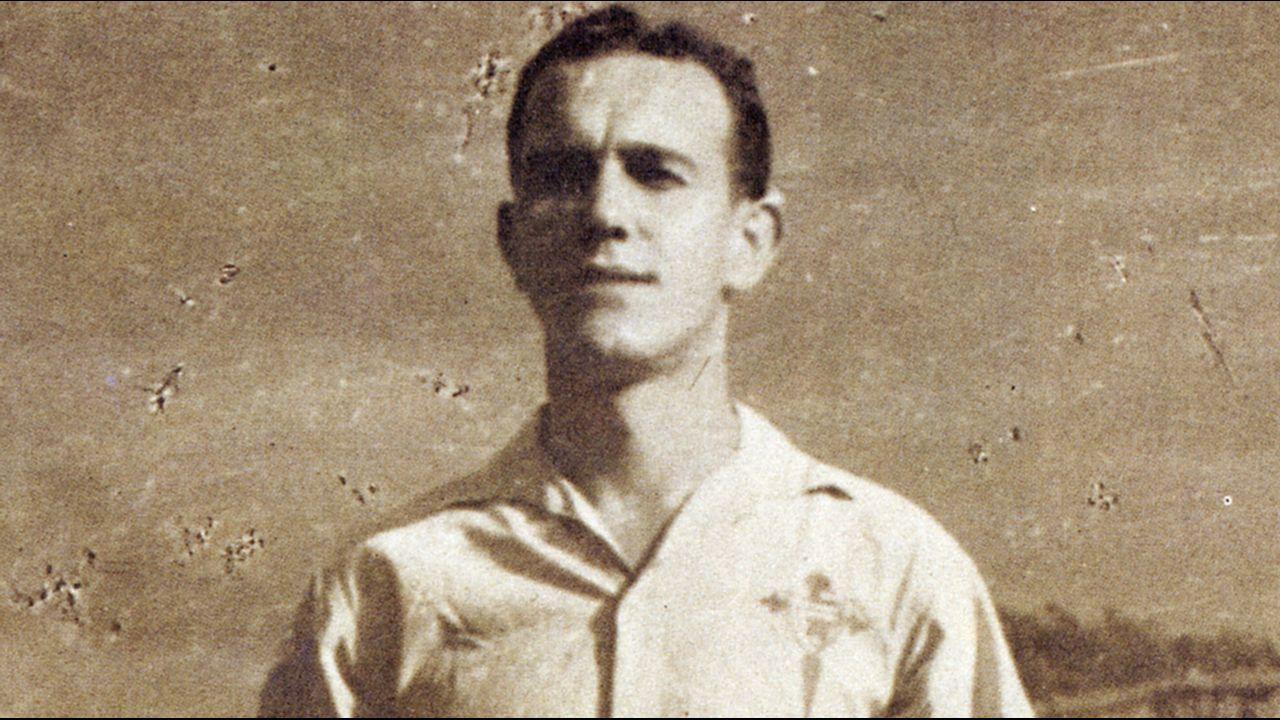 .Pepe Villar (1950-1961)