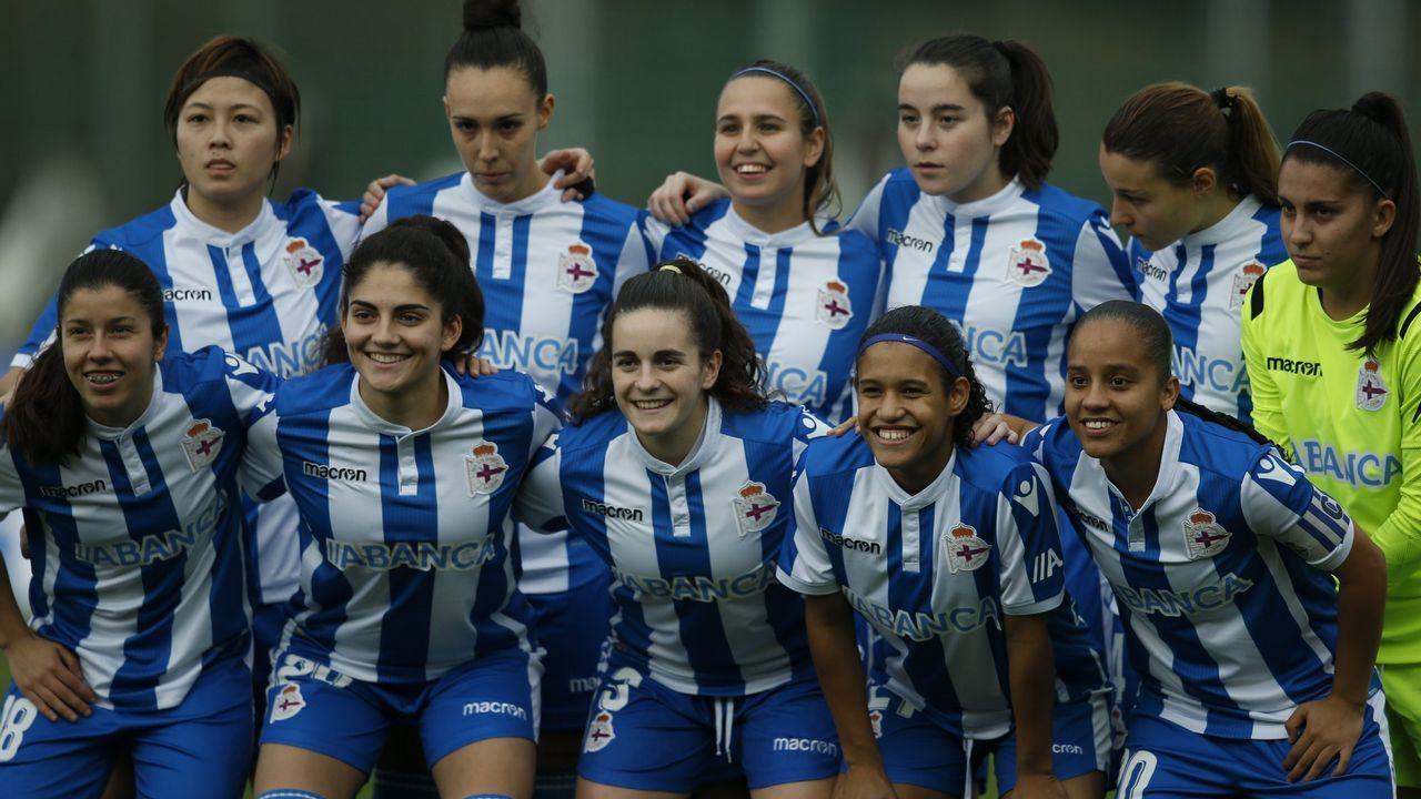 Javi Rozada Real Sociedad B Real Oviedo Vetusta Zubieta.Ernesto anota el 0-1 para el Vetusta en El Sardinero