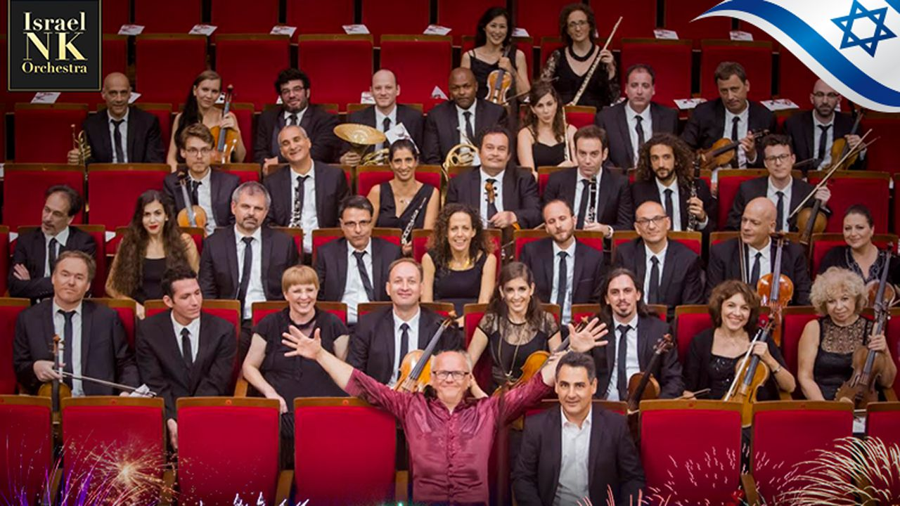 Orquesta de Cámara Nentaya