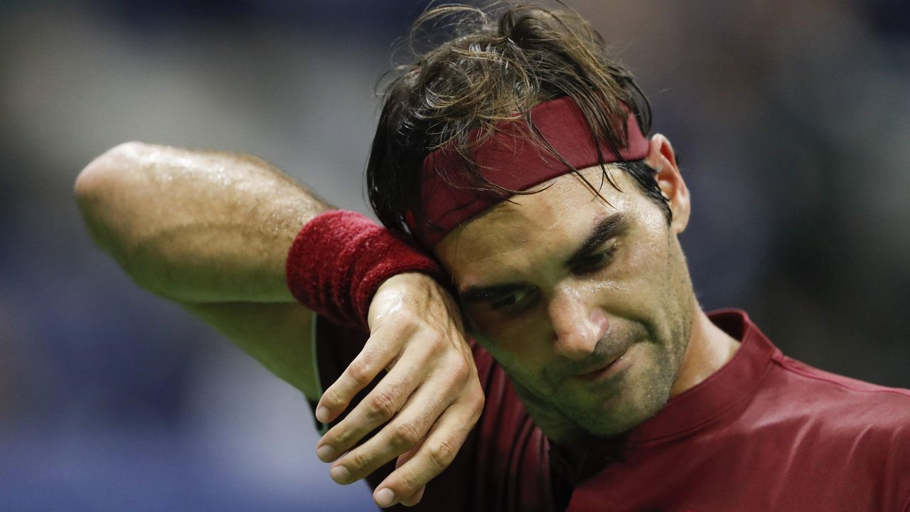 .Federer