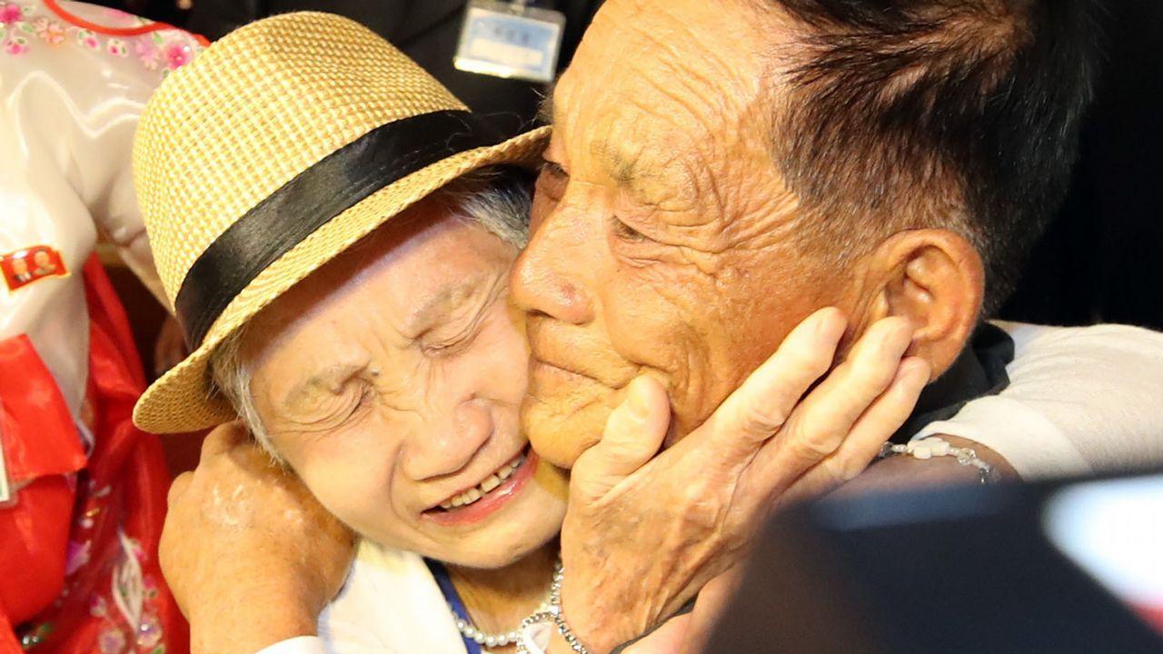 Las impresionantes imágenesdel 70 aniversario de Corea del Norte. El presidente de la Fundación Franco, Juan Chicharro