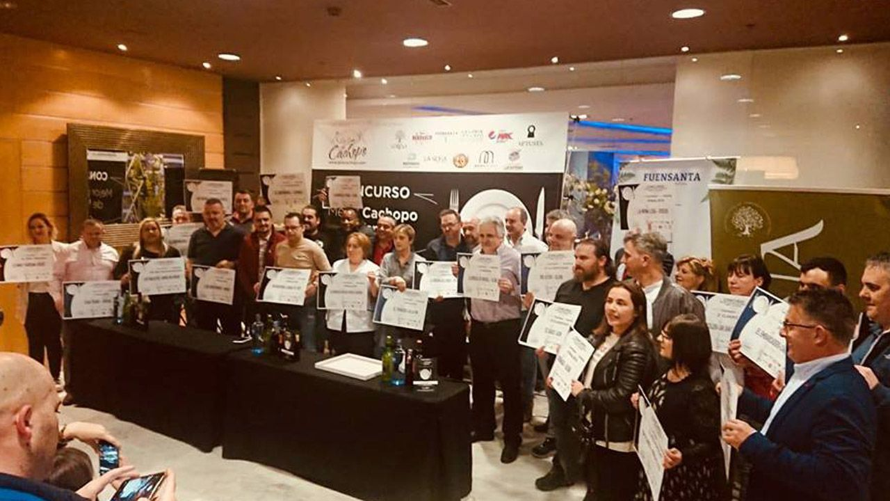 Deportistas gallegos con aspiraciones de ir a los Juegos Olímpicos de Tokio 2020.Foto de familia del concurso