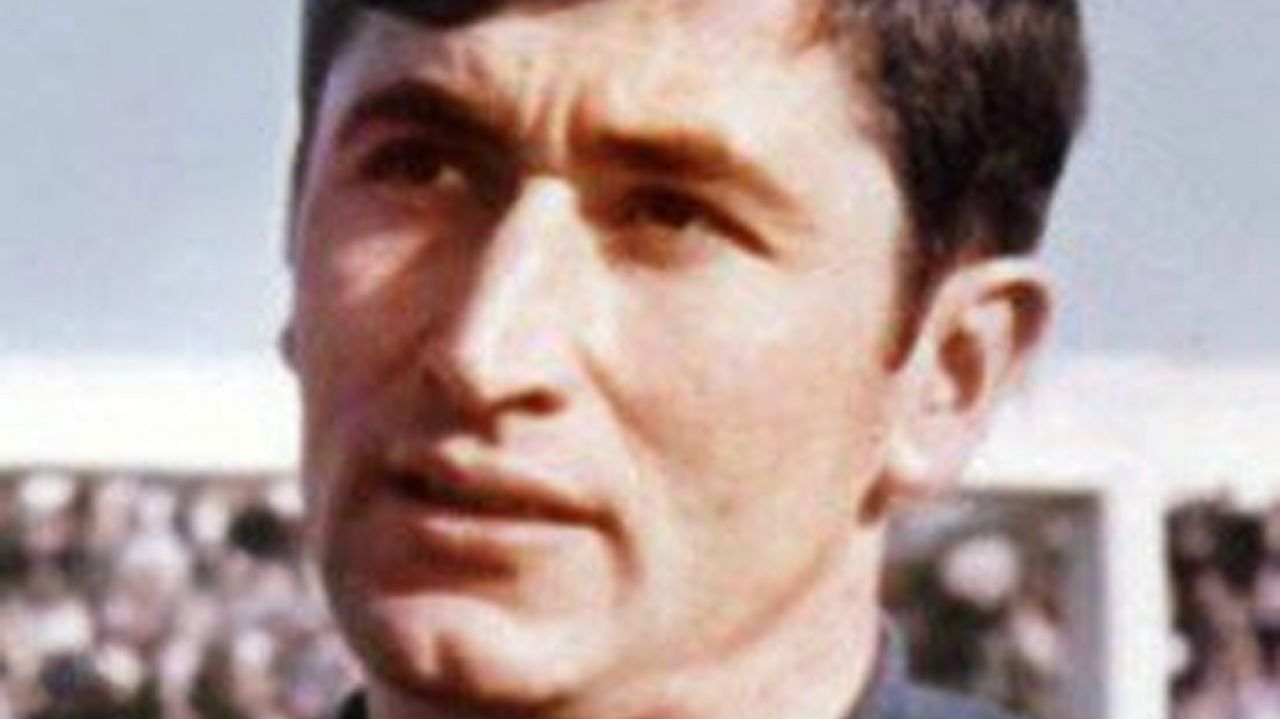 .Ibarreche (1964-1969)