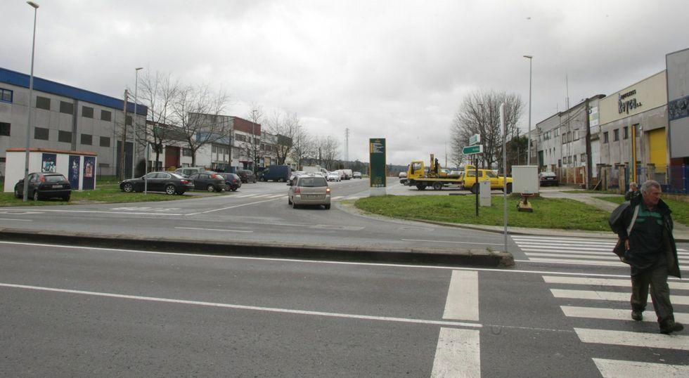 La conclusión de la autovía Santiago-A Estrada aún está lejos.