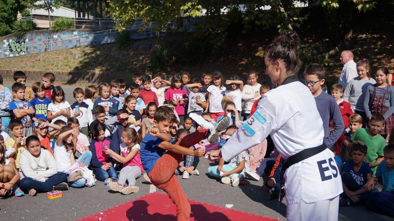 Las mejores imágenes del Celta-Huesca