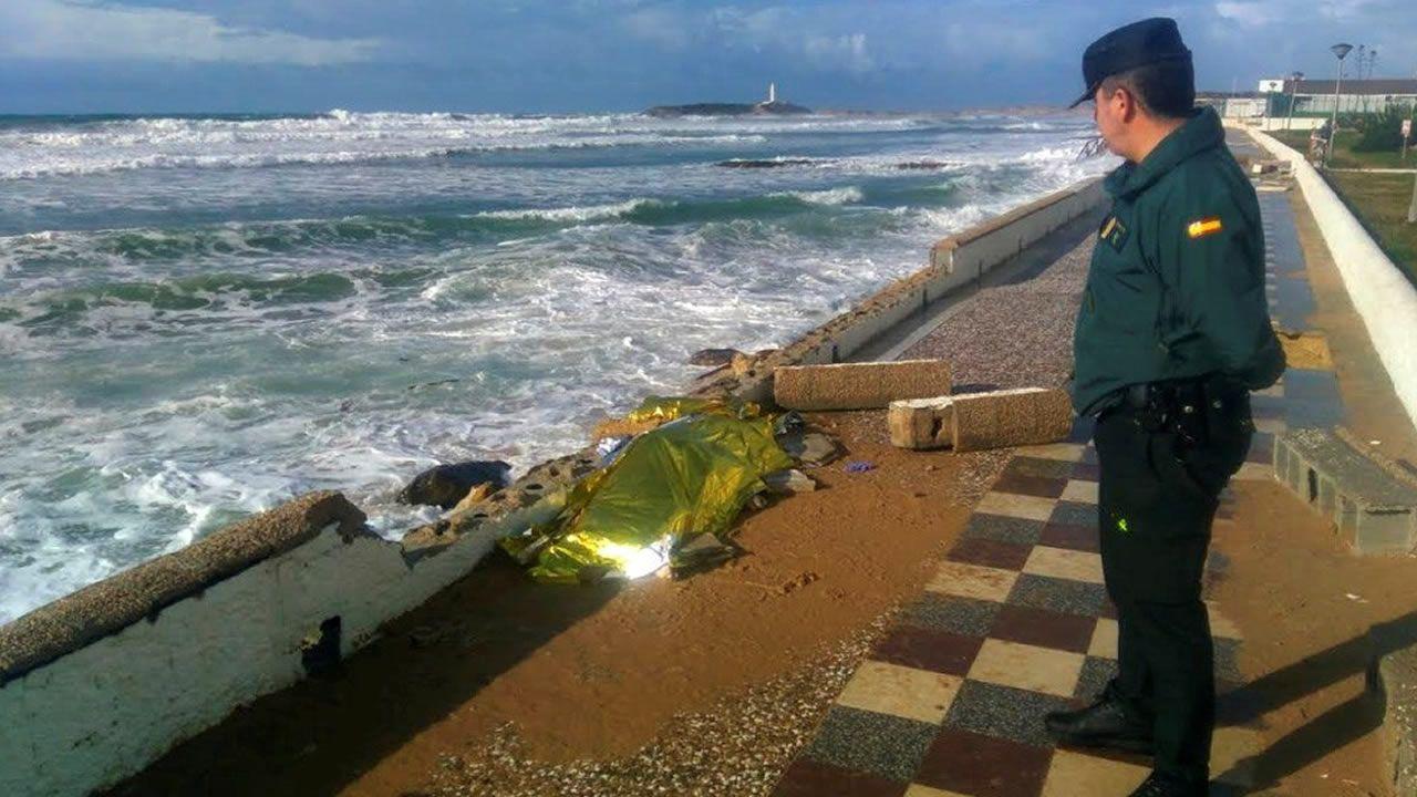 Desolación en Totalán tras el hallazgo del cuerpo sin vida de Julen