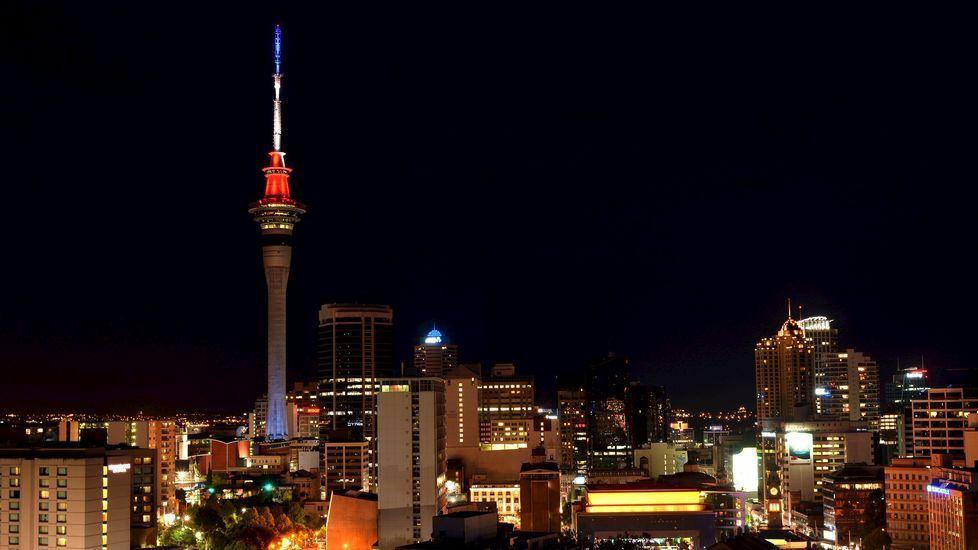 Nueva Zelanda.