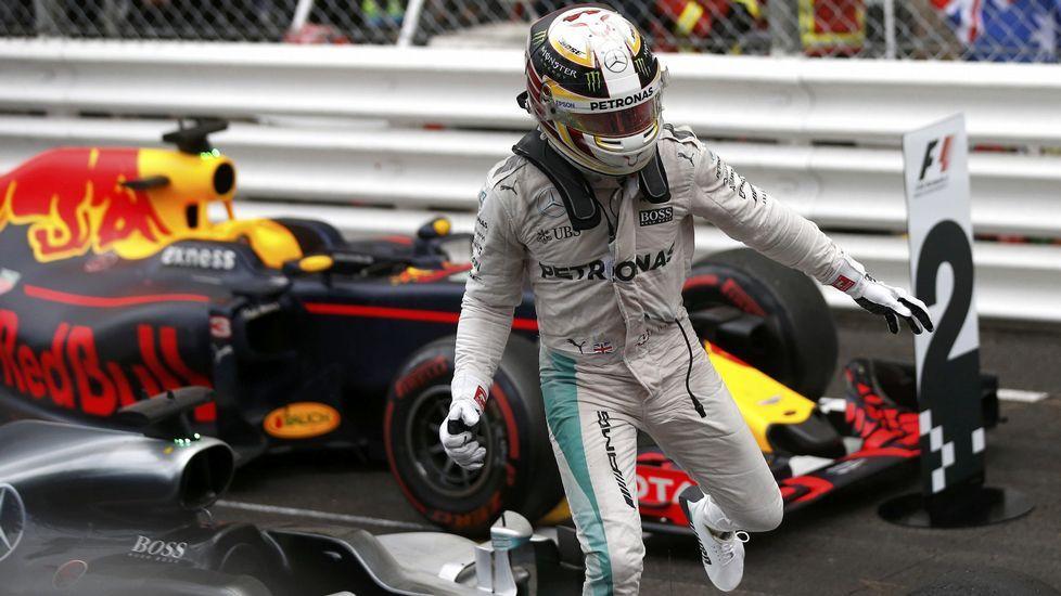 Special Days en el grupo Ditram de Lugo.Alonso, en Silverstone