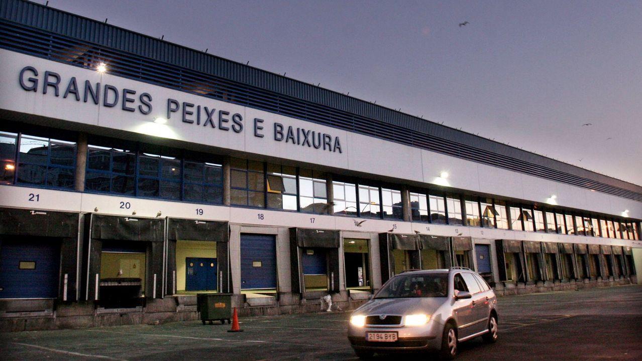 <span lang= es-es >De sede de Fenosa a edificio de viviendas y oficinas </span>. Entre una imagen y otra han pasado nada menos que 31 años. El número 2 de Fernando Macías nació como sede principal de Fenosa hasta que en 1997 se rehabilitó.
