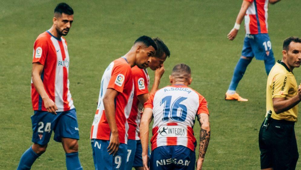 La Folixa, Gijón.Sporting