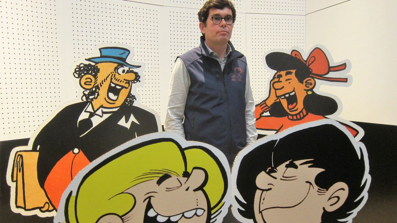 Superpoderes. David Aja y David Rubín.El nieto del dibujante Josep Escobar, Sergi Escobar