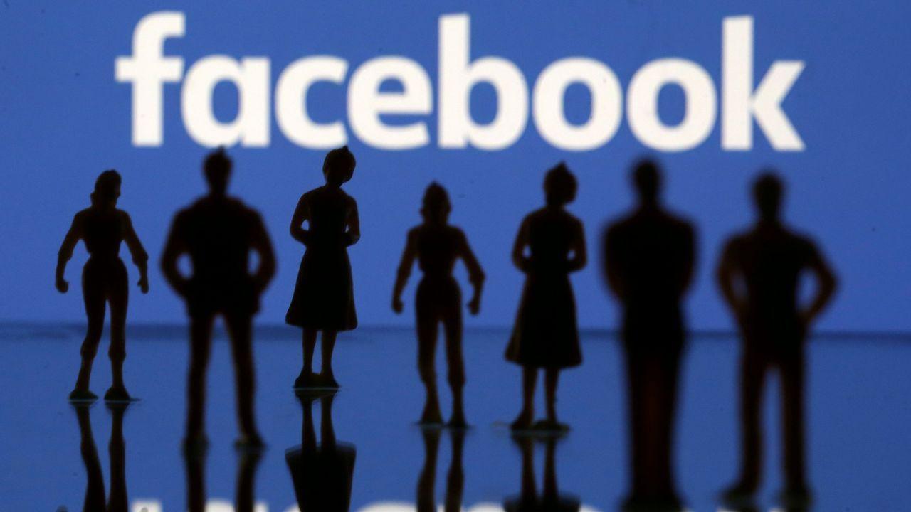 Mark Zuckerberg, cofundador de la red social Facebook
