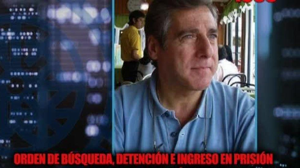 Los cinco meses en los que Antonio Ortiz puso en jaque a la policía.El padre Román, a su llegada a la Audiencia Provincial de Granada