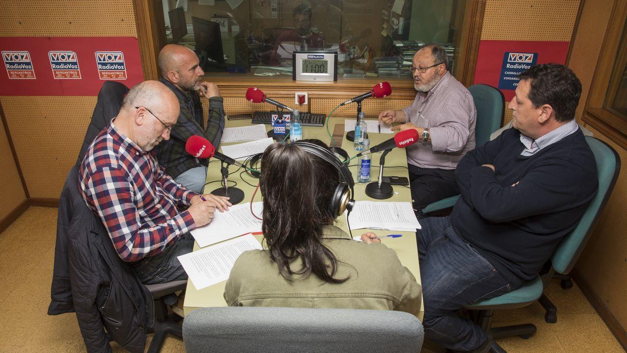 La respuesta viral de un asturiano aal cierre de un gallinero en Soto de Cangas por la denuncia de un hotel rural.Un mapa de España realizado a finales de los 70 con fotografías tomadas por satélite