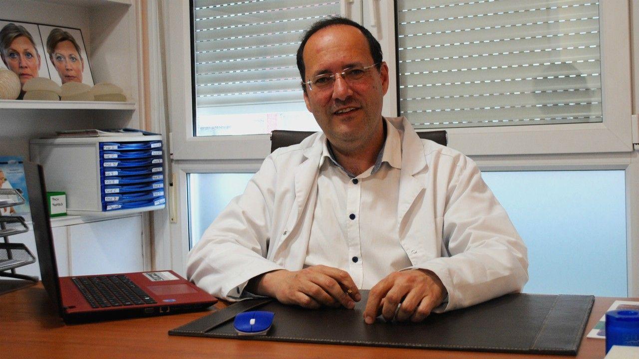 Dr. Jorge Novoa Amarelle