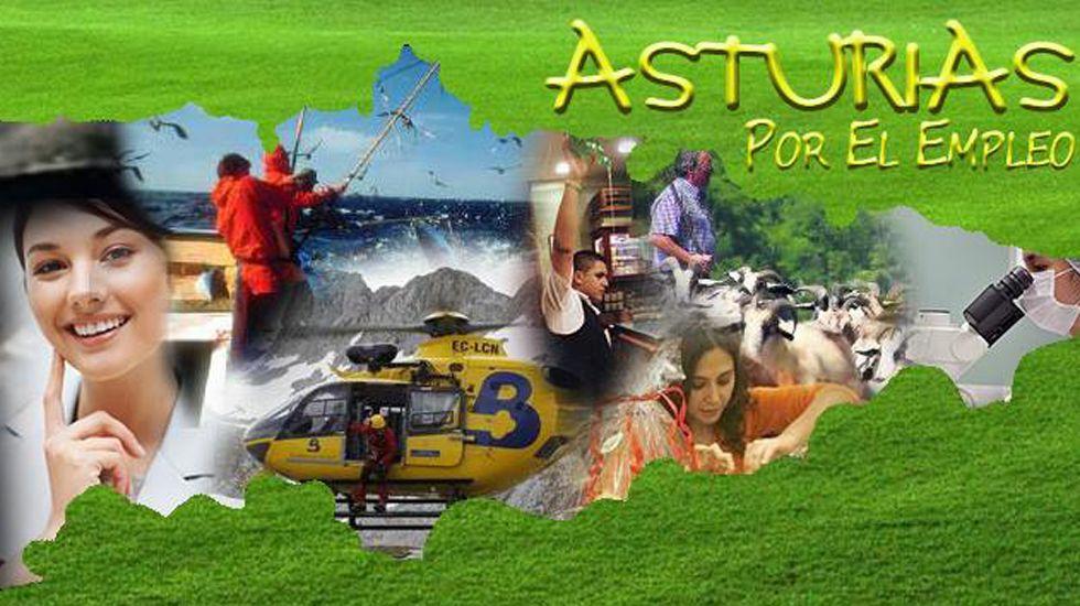 Asturias por el empleo